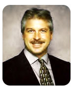 Pastor Ron Pfeil